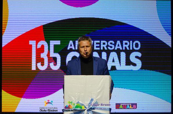 En nuestro 135° aniversario inauguramos el Espacio Cultural «Chicha Pfleiderer»